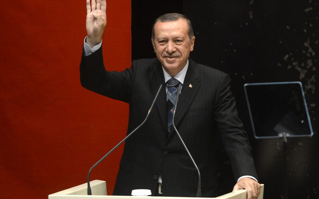 Who was behind Turkey's coup attempt?