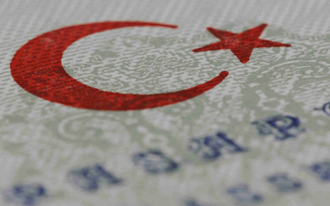 Turkey cancels 50,000 passports amid international concern over crackdown