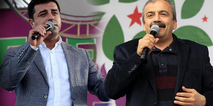 Five years in jail sought for HDP co-chair Demirtaş and MP Önder