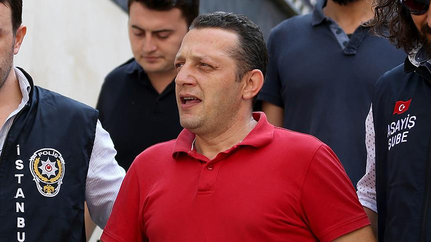 Hürriyet reporter jailed in probe over failed coup