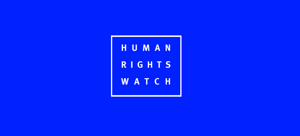 Human Rights Watch: Judges, Prosecutors Unfairly Jailed