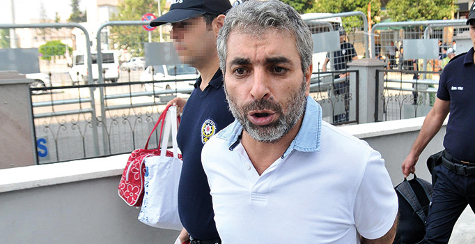 BBP deputy chairman arrested over Gülen links