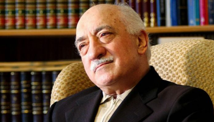 Turkish prosecutor says Gülen movement founded by CIA