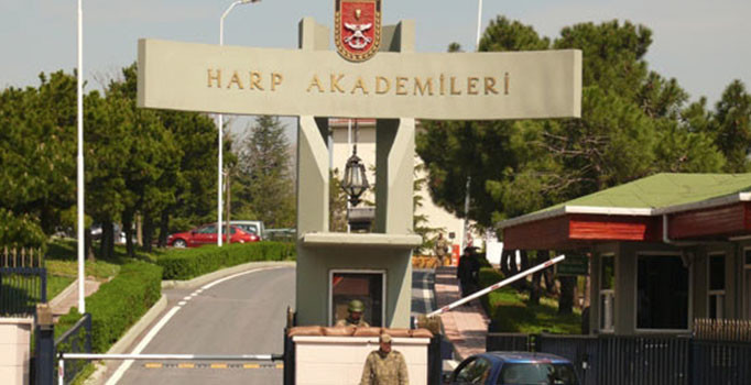 Turkey arrests 40 high-ranking military officers over coup links