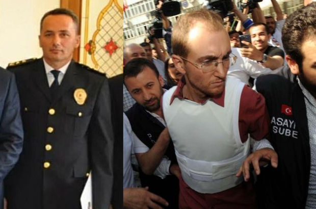 Police chief who caught Turkish 'serial killer' arrested over Gülen links