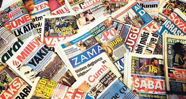 Turkey's Education Ministry asks personnel to identify newspaper subscriptions