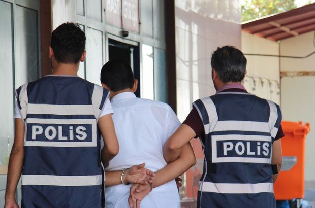 Purge over the past day: 398 arrested, 331 others detained