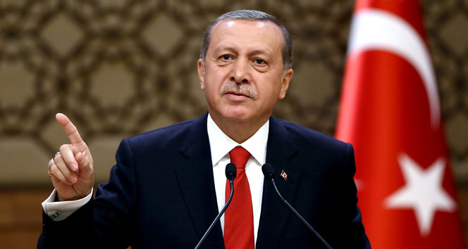 Erdoğan: Gülenists aim to take control of world