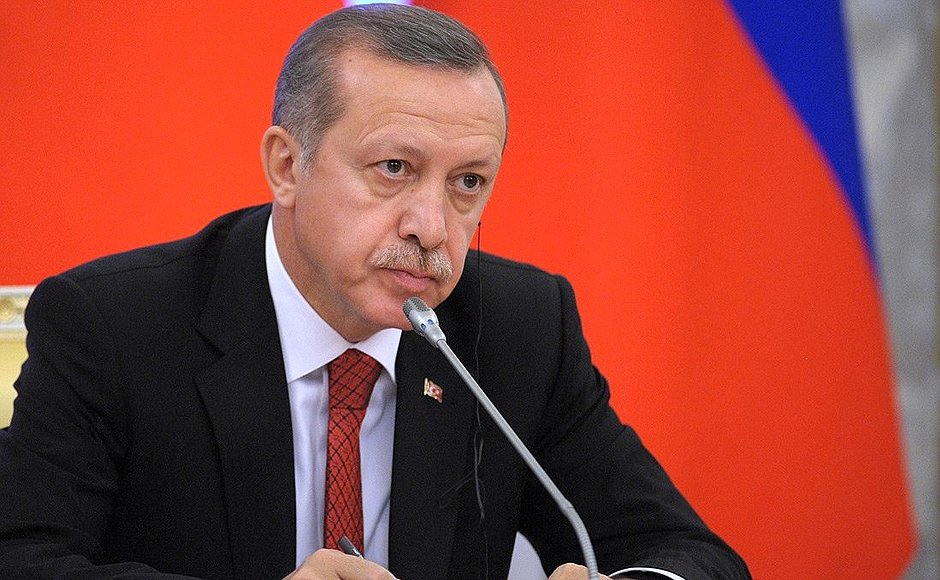 Erdogan asks people to report 'Gulenists' to police