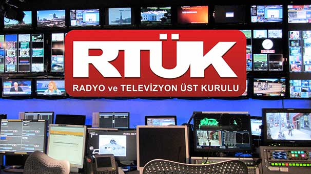Turkey closes 29 TV stations for 'illegal broadcasting'