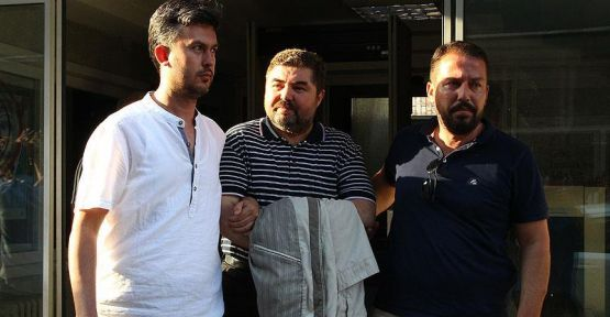 Bank Asya partner arrested over alleged coup links