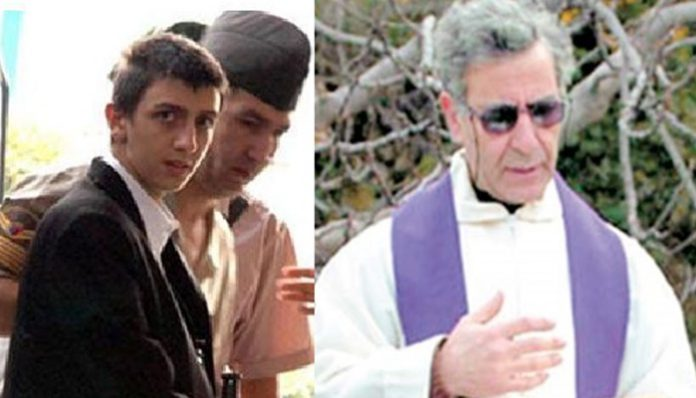 Turkey releases murderer of priest Santoro to make room for Gulenists