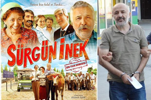 Film producer joins list of those arrested in Turkey's purge