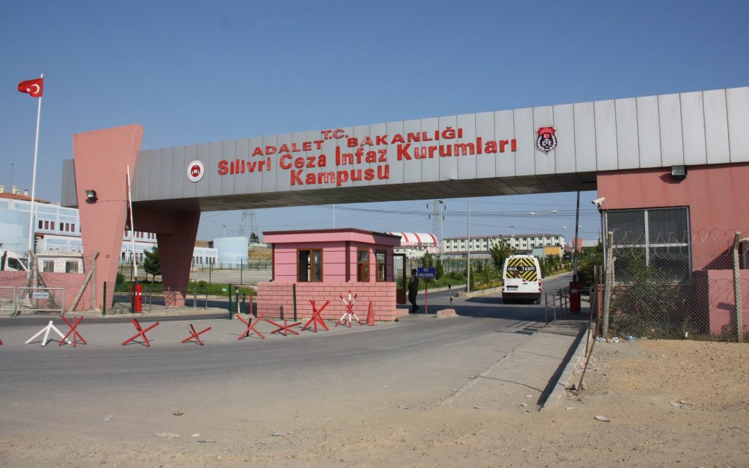 31,482 prisoners released so far to free up jail space for Gülenists