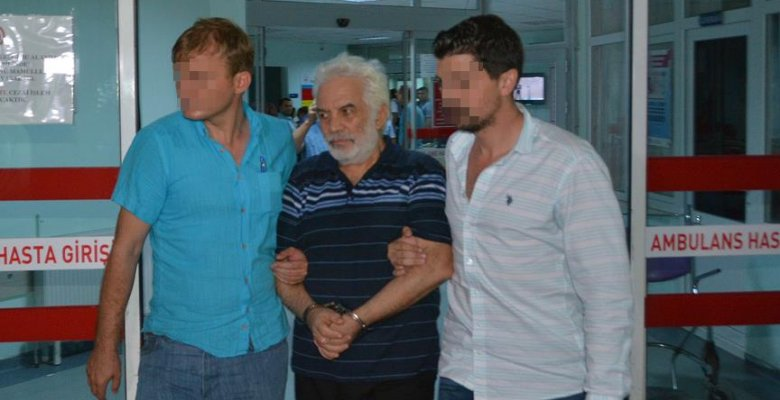 Former owner of gov't-seized Zaman daily detained over Gulen links