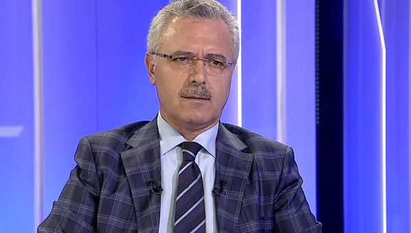 619 Gülenists detected within AK Party, says deputy
