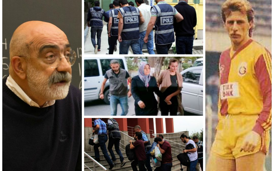 71 arrested, 349 others detained over coup charges on Thursday