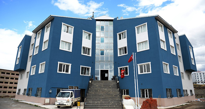 Turkey confiscates Gülen-affiliated dormitory, turns it into police station