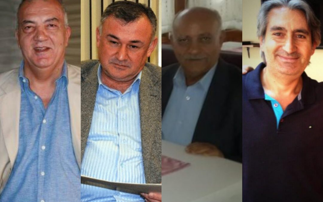 Another 4 journalists from local papers detained over coup links
