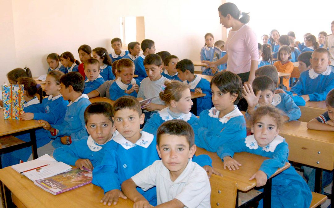 Turkish teacher attempts to change Kurdish name of primary pupil