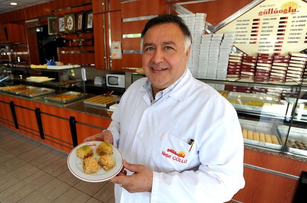 Arrest warrant issued for famous baklava maker over coup charges