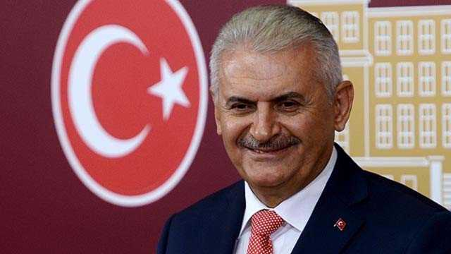 14,000 teachers to be suspended over links to PKK, says Turkish PM