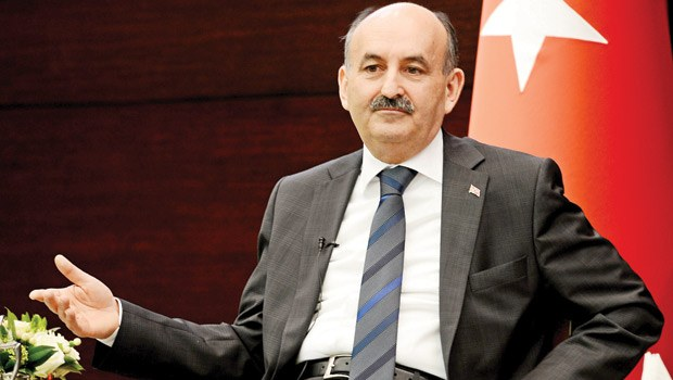 New wave of purge under way for PKK supporters, says Turkish minister