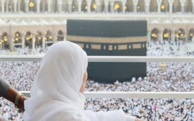 Woman arrested over coup charges hours before long-desired pilgrimage
