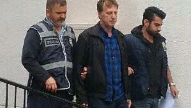 Former Galatasaray footballer detained again over coup charges