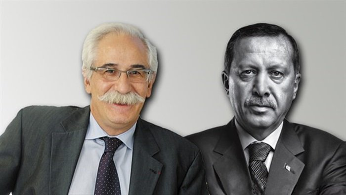 CCBE head urges President Erdoğan to release lawyers in Turkey prisons