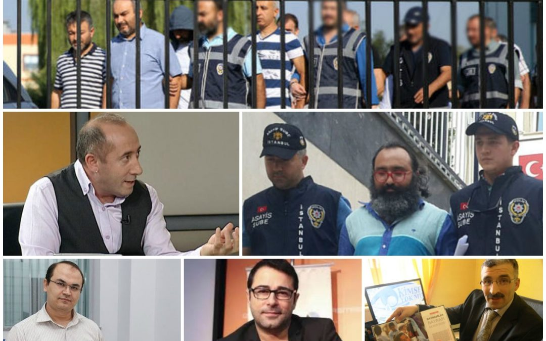 227 arrested, 99 others detained on coup charges on Saturday