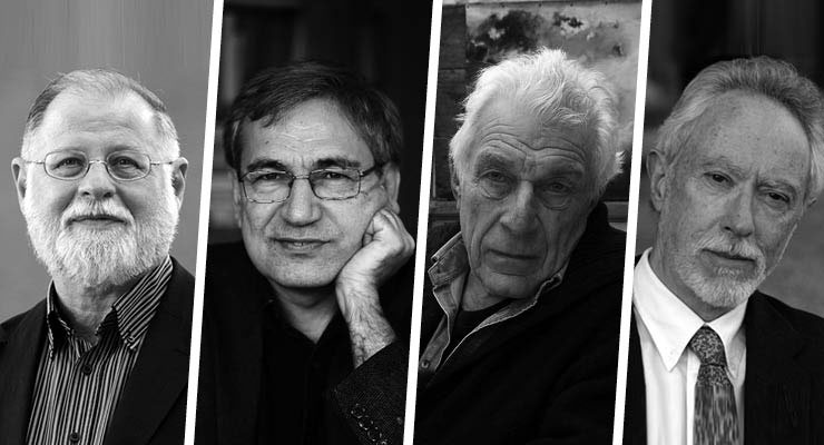 """Arrest of Turkish intellectuals reminiscent of McCarthy era"""