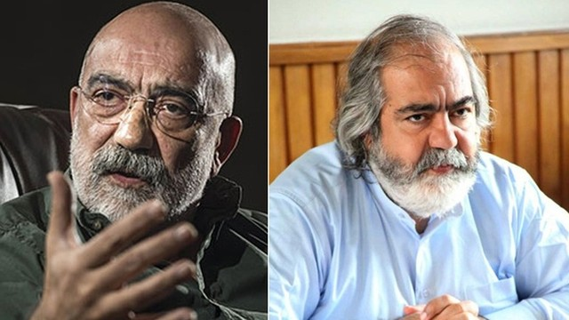 Journalist Altan brothers detained on charges of revealing coup plans on July 14