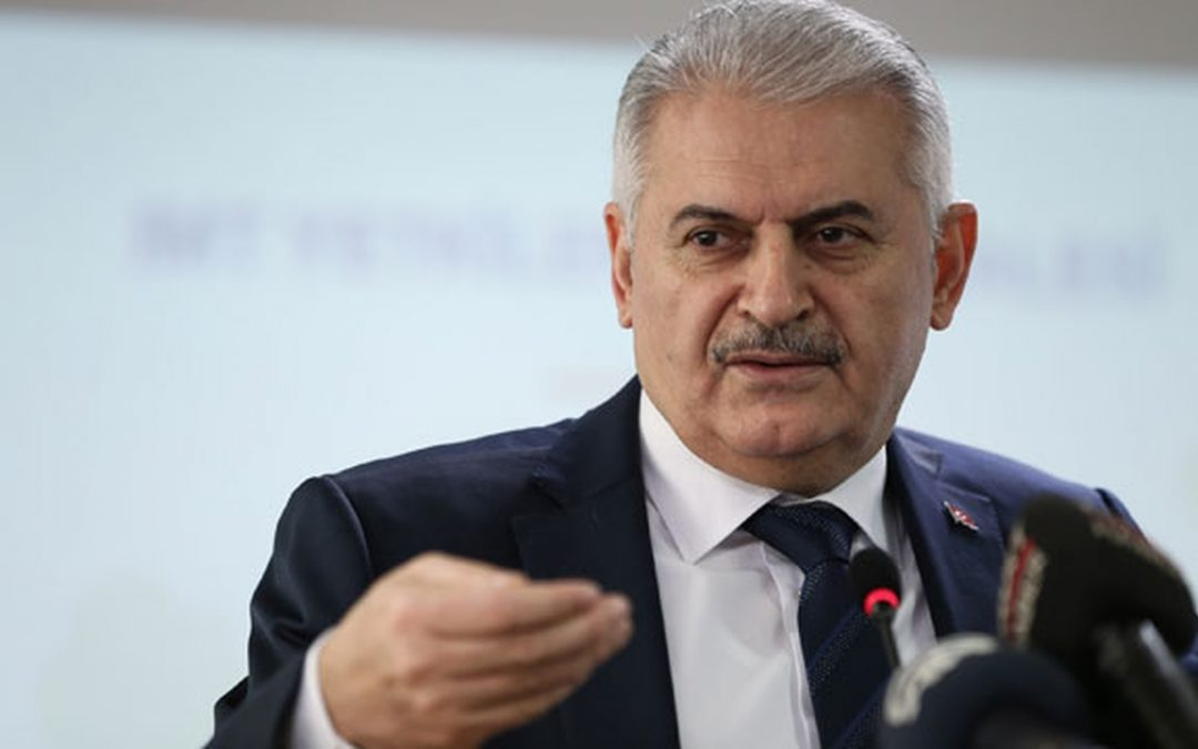 Turkish PM: People informing on each other for personal gains