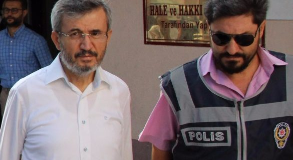 Former MHP deputy arrested on alleged coup links