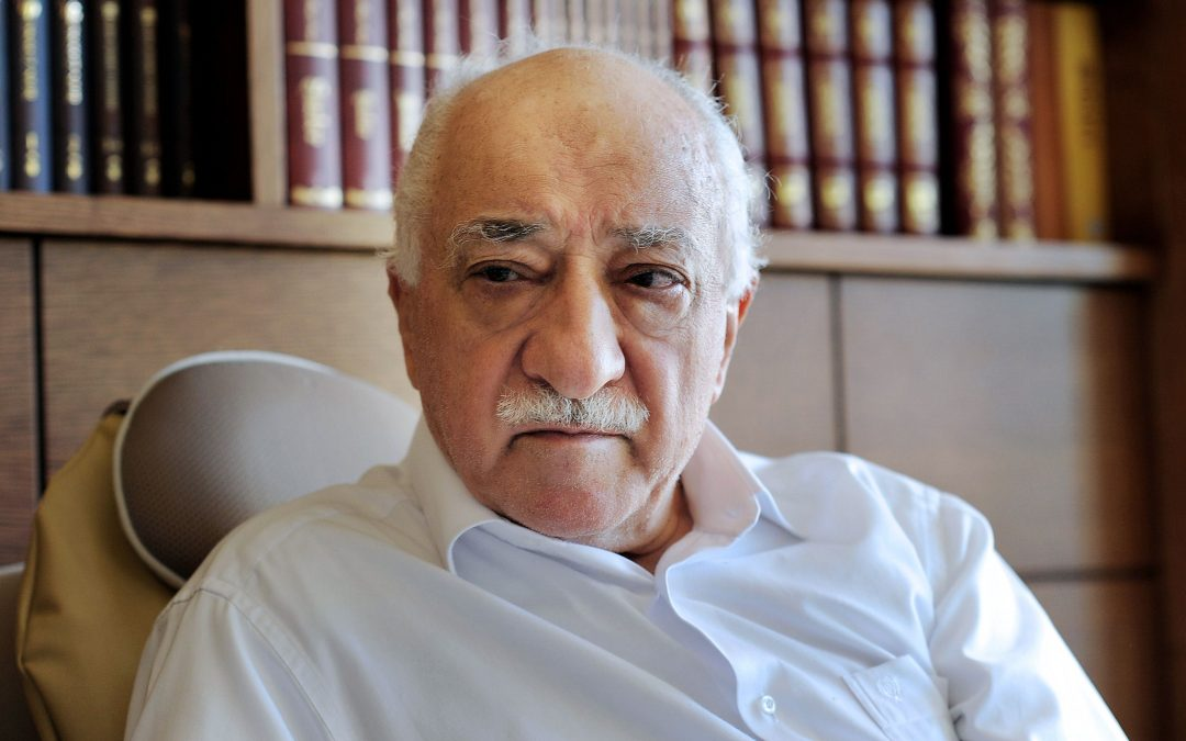 Gülen's relatives detained over alleged terrorist propaganda