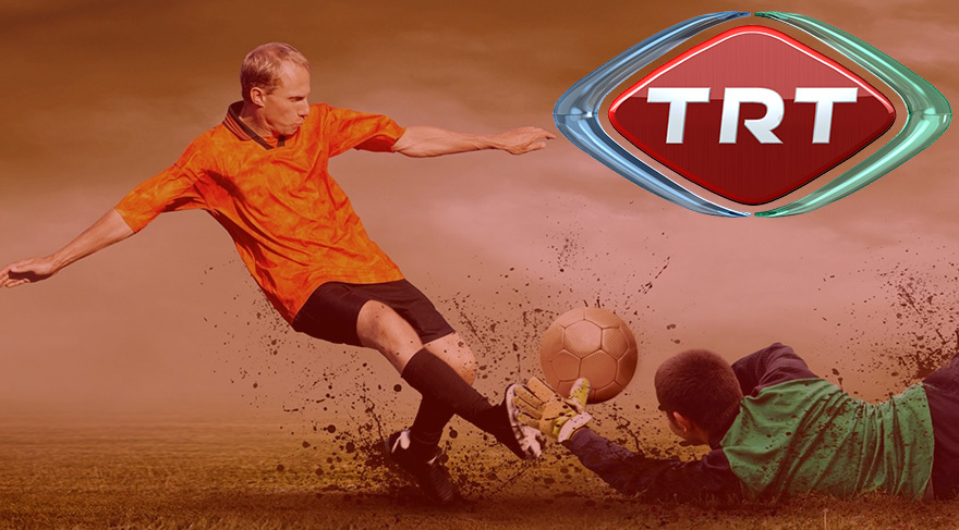 State-run TRT fails to air soccer matches due to purge-hit staff