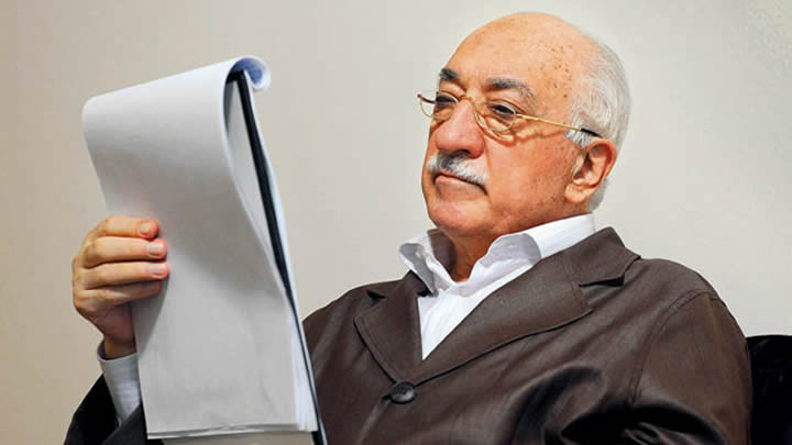 Turkey seizes all assets of Fethullah Gulen, 64 others