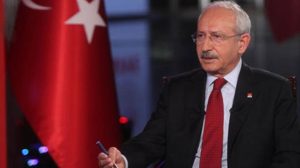 Turkish gov't seeks to jail all critics due to coup attempt, says CHP leader