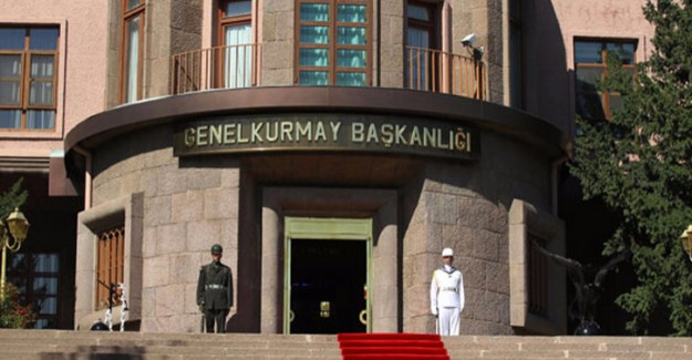 TSK troop level down to 391,695 following July 15 coup attempt