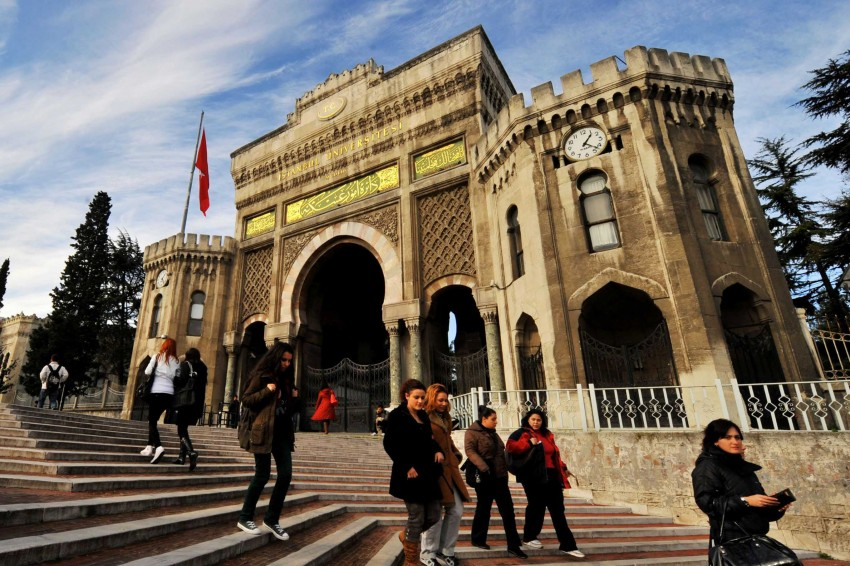 2,346 academics dismissed from Turkish universities since July 15