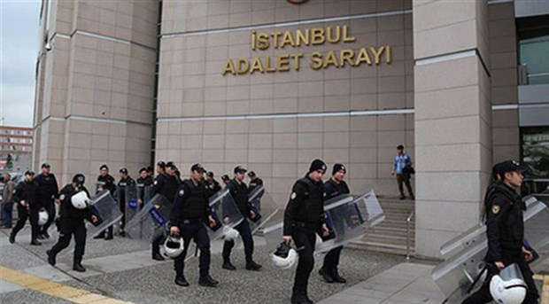 Turkey detains 162 courthouse employees over links to Gülen