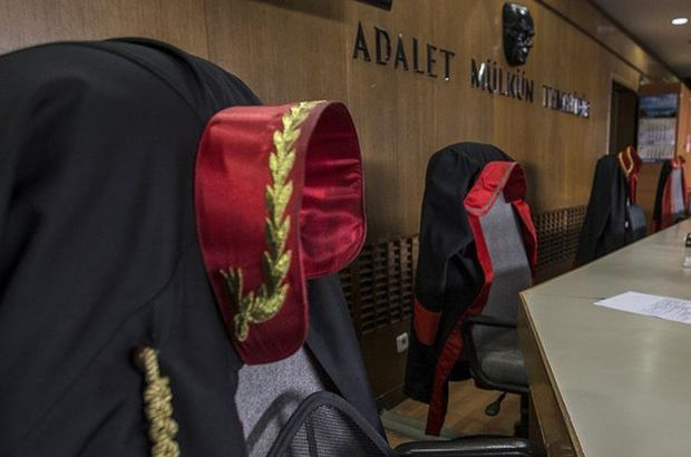 Detention warrants issued for another 10 judges and prosecutors