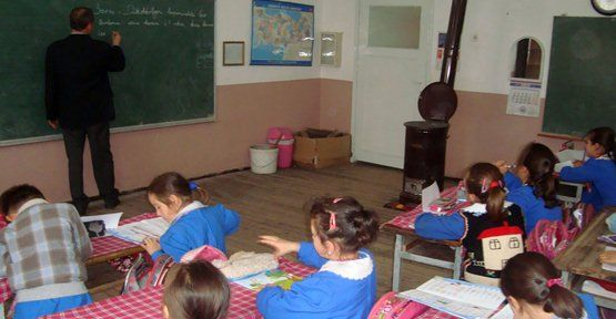 11,285 teachers suspended over alleged PKK links
