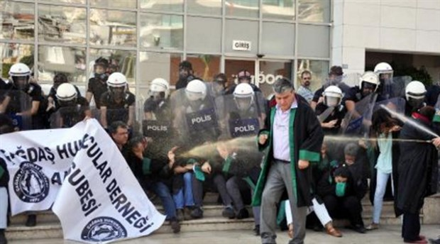 Detention warrants issued for 25 lawyers on coup charges