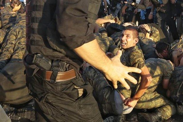 Turkey's National Police reportedly establish special torture unit following coup attempt