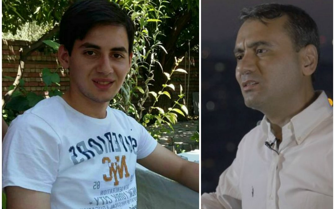 Turkish whistleblower's son arrested after father hints at gov't links to ISIL