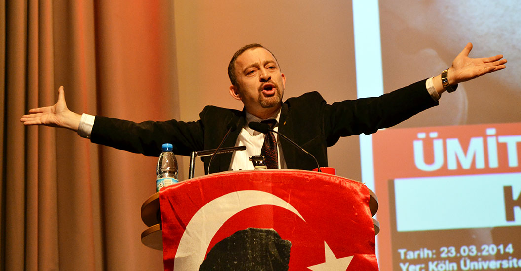 Outgoing chairman proudly admits Istanbul Bar Association refused to serve Gülen followers