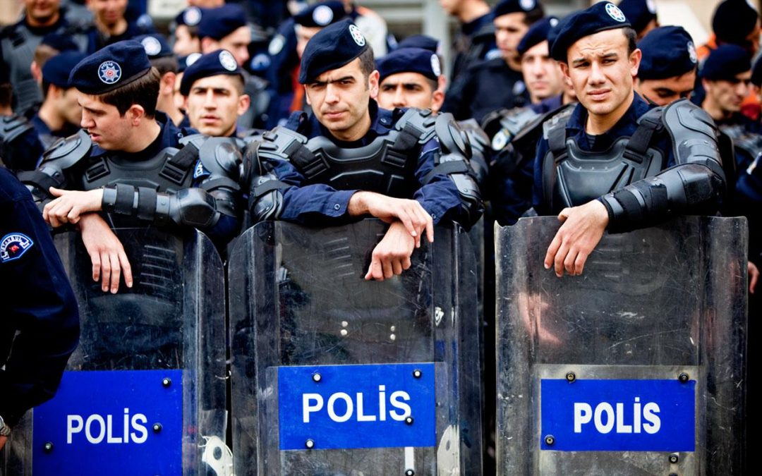 Turkish government extends state of emergency for another three months