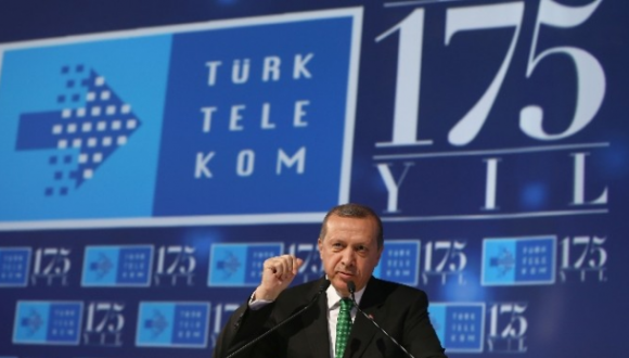 Forbes says Türk Telekom hacking Turkish citizens via US firm